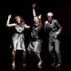 Dancefloor 13